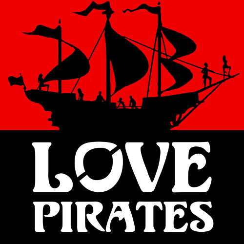 Love Pirates